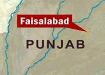 Robbers kill man, injure his brother in Faisalabad