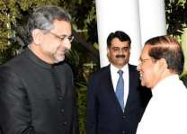 Pakistan, Sri Lanka sign three MoUs to enhance multiple cooperation
