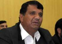 PMLN can only ensure sovereignty of country: Amir Muqam