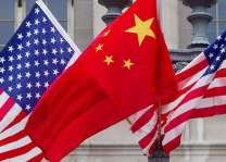 Top Chinese, US officials to continue trade talks: Xinhua