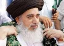 مولانا خادم حسین رضوی دے ہور 14مقدمیاں وچ گرفتاری دے وارنٹ جاری