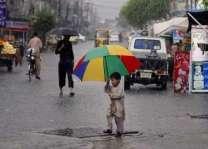 آؤندے 24گھنٹیاں دوران ملک دے کئی علاقیاں وچ موسم خشک رہوے گا:محکمہ موسمیات