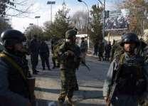 باكستان تدين الهجوم الانتحاري في ولاية