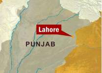 Three children found strangled in Lahore