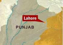 Three children found strangled in Lahore