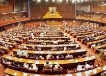 قومی اسمبلی دی قائمہ کمیٹی مذہبی امور کوں( کل) حج پالیسی 2018 ءتے بریفنگ ڈتی ویسی
