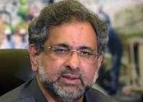 Democracy to flourish, no room for judicial martial law, coup: Prime Minister Shahid Khaqan Abbasi