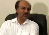 PPP to pay tribute to Z.A Bhutto on his death anniversary: Nisar Ahmed Khuhro