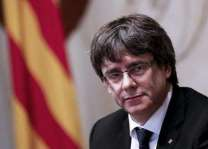 Ex-Catalan leader Puigdemont has left Finland for Belgium: Finnish MP