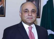 Pakistan poised to become a regional economic powerhouse: Syed Ibne Abbas Pakistan High Commissioner to United Kingdom