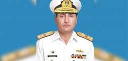 قائد القوات البحرية الباكستانية يلتقي قائد قوات حرس الحدود السعودية