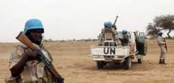 Canada to deploy troops, helicopters to help UN in Mali