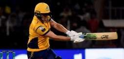 Peshawar Zalmi set Quetta Gladiators at 158 victory target