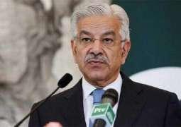 Pakistan won't sacrifice its interests for US, clarifies Khawaja Asif