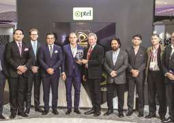 PTCL declared as the fastest growing brand in Pakistan