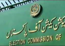 Election Commission of Pakistan (ECP) issues Code of Conduct for Senate polls