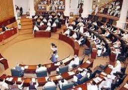 Khyber Pakhtunkhwa speaker served contempt notice over failure to swear Baldev Kumar in as MPA
