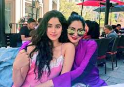 Khushi and I have lost our mother, but our father has lost her dearest: Sridevi's Daughter Jhanvi Kapoor's post on Instagram