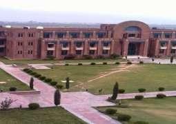 Quaid-i-Azam University (QAU) Alumni Association honours QAU winner team