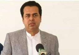 63.87 men, 49.09 women registered with NADRA till-date: Talal Chaudhry