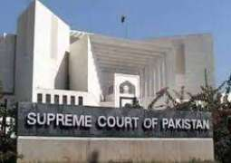 Capital Development Authority (CDA) submits report on Islamabad's demarcation in Supreme Court in Margallah hills case