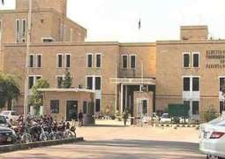 Election Commission of Pakistan issues finalized list of new constituencies of three districts of Hazara