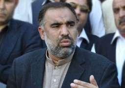 Asad Qaiser submits reply in PHC regarding Baldev Kumar, oath