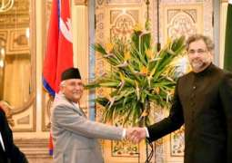Prime Minister's Nepal visit concludes with China Pakistan Economic Corridor (CPEC), SAARC in focus