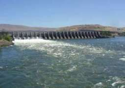 Seven small dams, 13 irrigation schemes completed in FATA so far