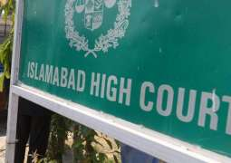 Islamabad High Court reserves judgment in Faizabad sit-in case