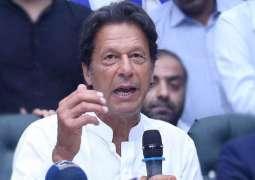 Kickbacks real reason for Metros, Train Projects: Imran; Punjab govt deny allegations