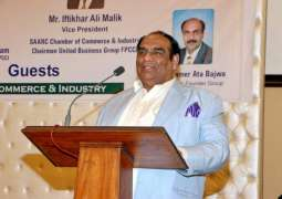 SAARC member states must join hands for increasing investment in agri sector for food security