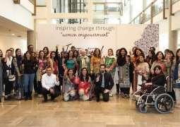 Telenor celebrates International Women's Day with emphasis on Empowering Women