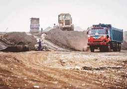 Four development schemes of Rs 137.775 mln approved