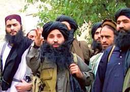 US offers $5m reward for information on Tehreek-e-Taliban Pakistan (TTP)chief Fazlullah