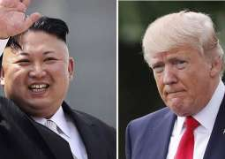 Trump says prepared to meet North Korea's Kim in first-ever summit