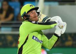 PSL 2018: Brendon McCullum steers Lahore Qalandars to their maiden victory in PSL 2018