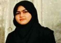 Asma Rani case: Family says being pressured to enter into deal