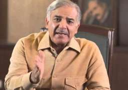 PML-N not to withdraw from public service mission: Shehbaz Sharif