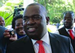UN envoy pledges support to fair election in Zimbabwe