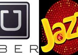 Uber Offers Mobility to Jazz Subscribers