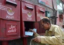 No plan to privitize Pakistan Post: Postal Minister