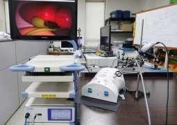 S. Korean scientists develop cancer treatment using light-emitting diodes (LEDs)