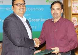 Engro Foods Signs MoU with Greenland Zone to revolutionize Pakistan's Dairy Sector and uplift farmer's livelihood