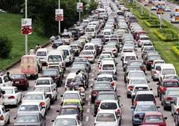 Islamabad Traffic Police chalks out comprehensive traffic plan for March 23 Parade