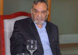 Minister Muhammad Mansha-Ullah Butt visits ongoing development projects in Sialkot