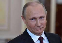Putin's landslide victory results from people's consolidation - analysts