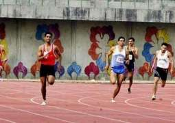 Punjab put up dazzling performance in inter provincial games