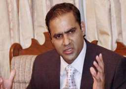 PML-N govt taking revolutionary steps to promote research culture: Chaudhary Abid Sher Ali