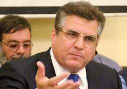Daniyal Aziz accuses PTI, PPP of creating conflict  among institutions